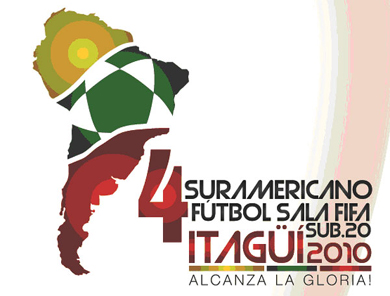 4th South American Futsal Championships Under 20