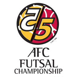 13th AFC Futsal Championship - Qualifiers ...
