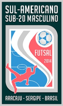 6th South American Futsal Championships Under 20 ...
