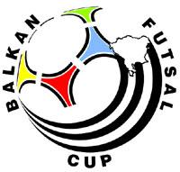Balkan Futsal Cup 2007 logo ...