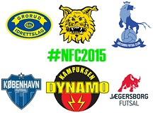 Nordic Futsal Clubs Tournament ...