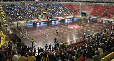 5th South American Futsal Championships Under 21