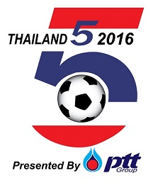 Bangkok 2016 - Four Nations Cup