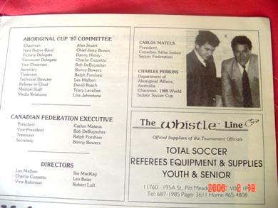 Futsal Canada Since 1980 by Carlos Mateus: Futsal Brasil